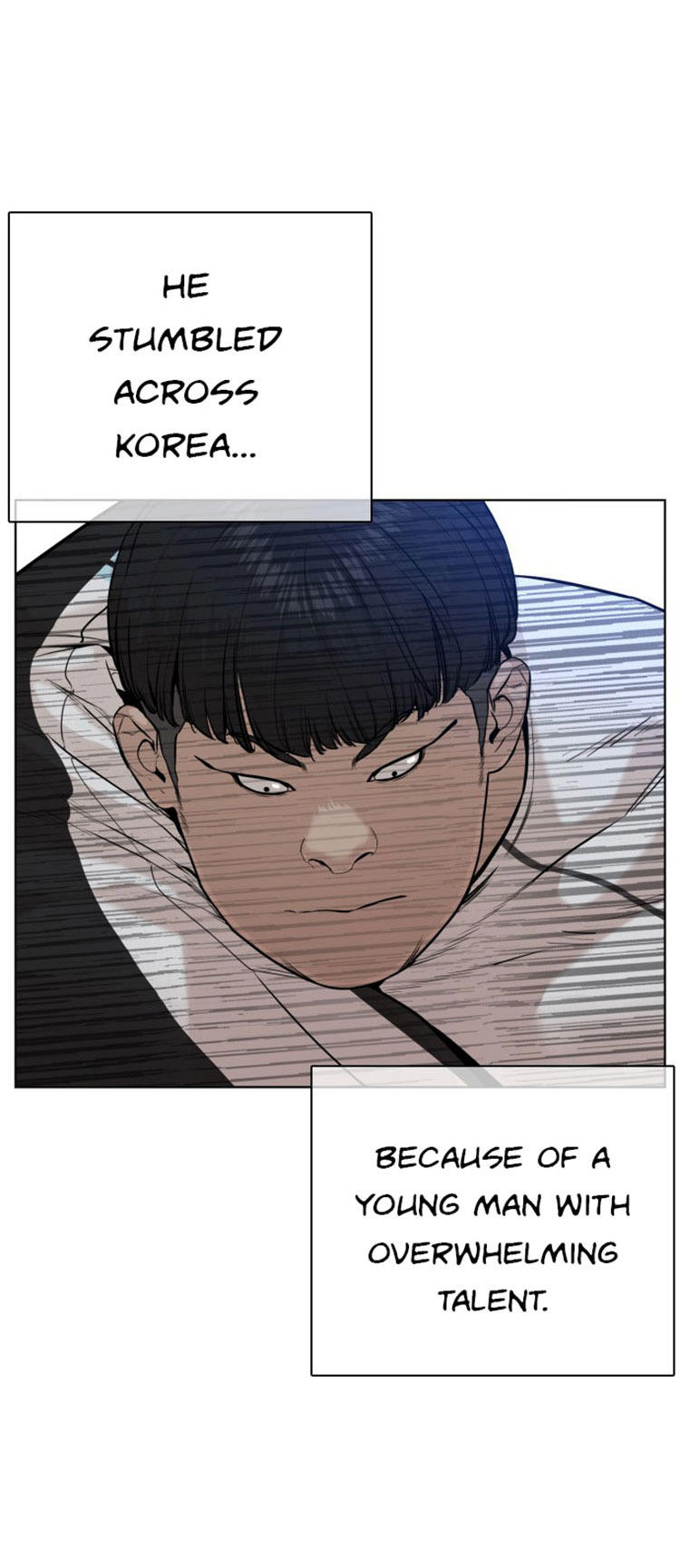 How To Fight Chapter 24: Handsome Guys Must Die! page 4 - Mangakakalots.com