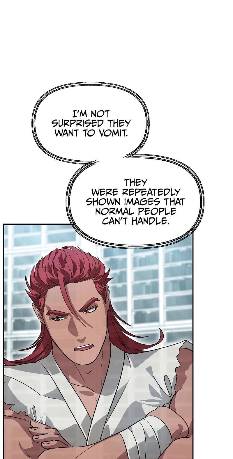 Sss-Class Suicide Hunter Chapter 48 page 37 - Mangakakalots.com