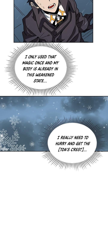 A Returner's Magic Should Be Special Chapter 58 page 19 - Mangakakalots.com