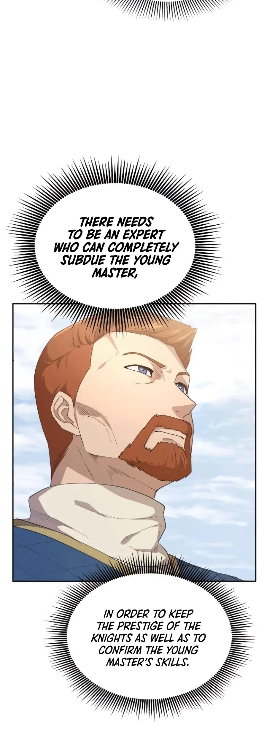 The Heavenly Demon Can't Live A Normal Life Chapter 8 page 25 - Mangakakalots.com