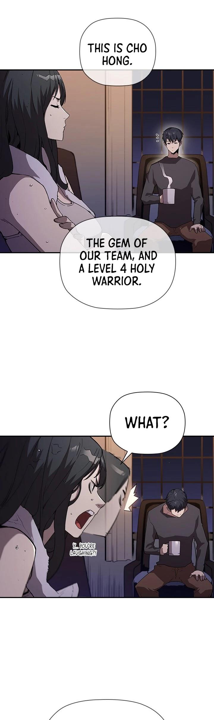 The Second Coming Of Gluttony Chapter 47 page 44 - Mangakakalots.com