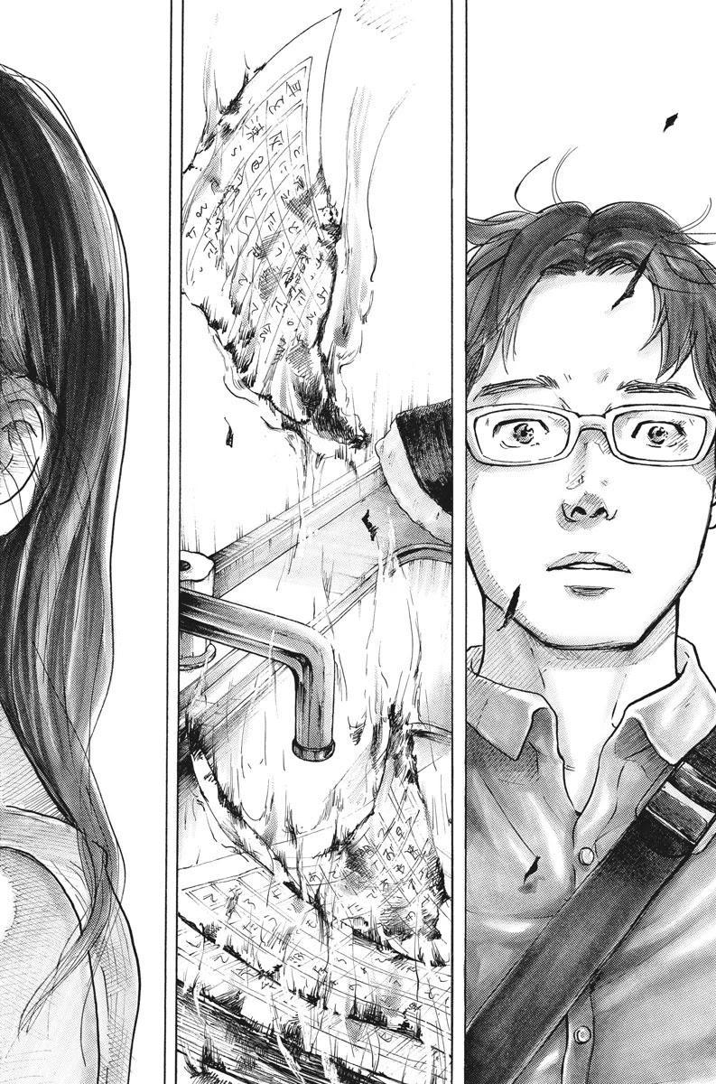 Saturn Return Chapter 10 page 18 - Mangakakalot