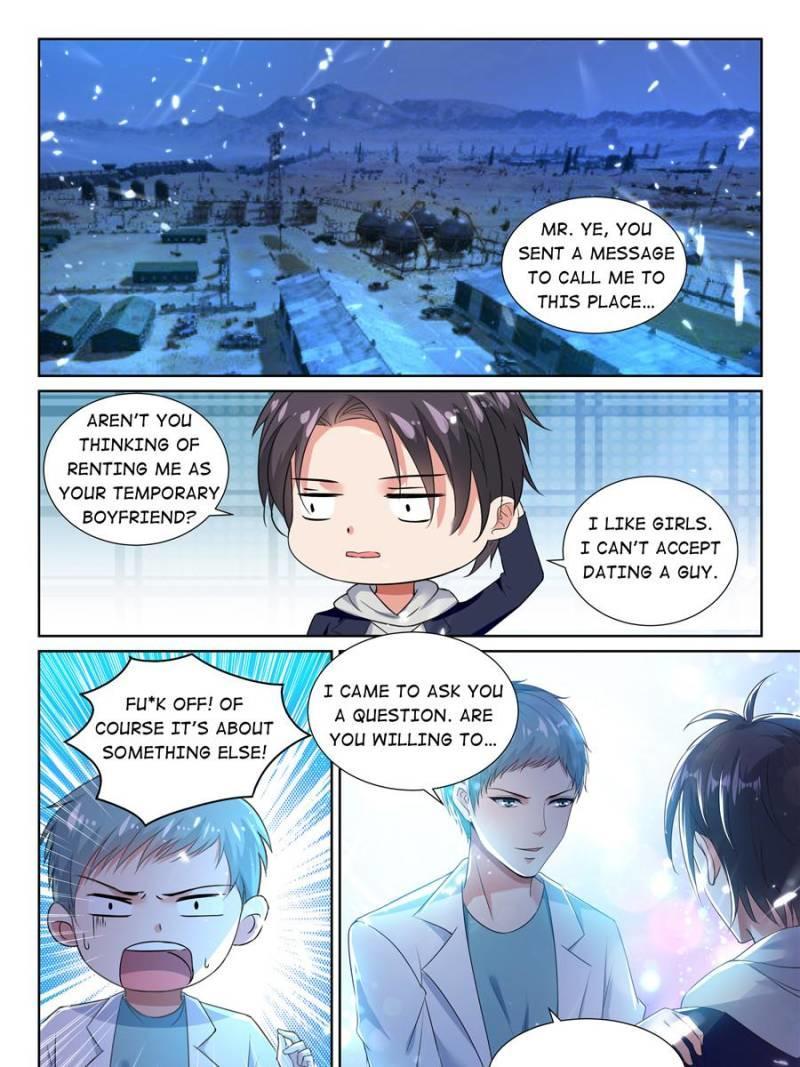 Super Shared Boyfriend System Chapter 45 page 9 - Mangakakalots.com