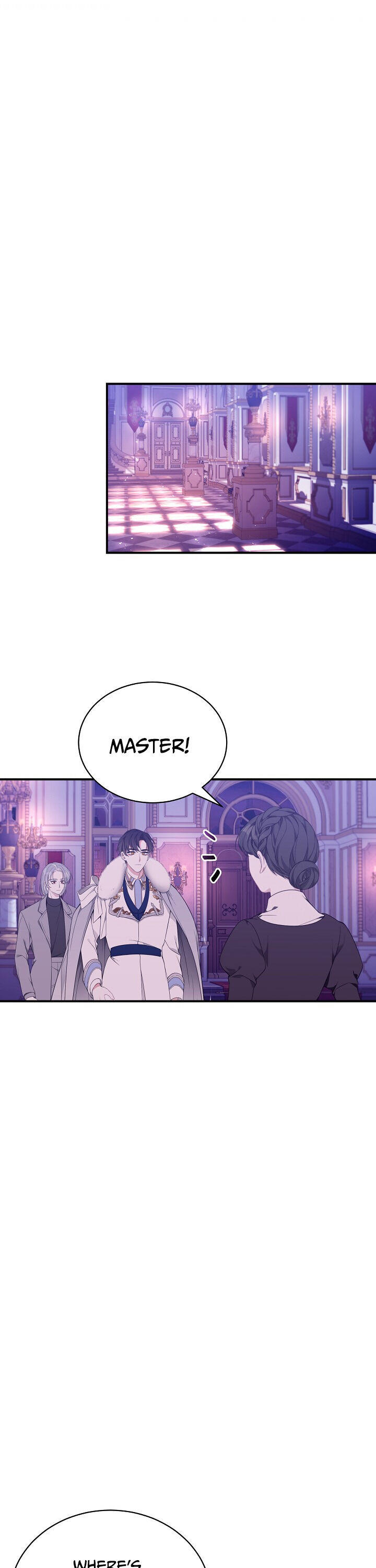 I Only Came To Find My Dad Chapter 23 page 16 - Mangakakalots.com