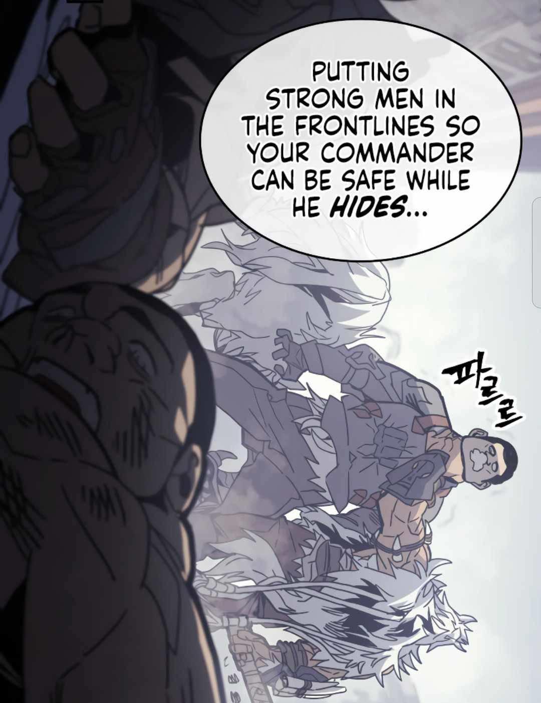 A Returner's Magic Should Be Special Chapter 163 page 49 - Mangakakalot