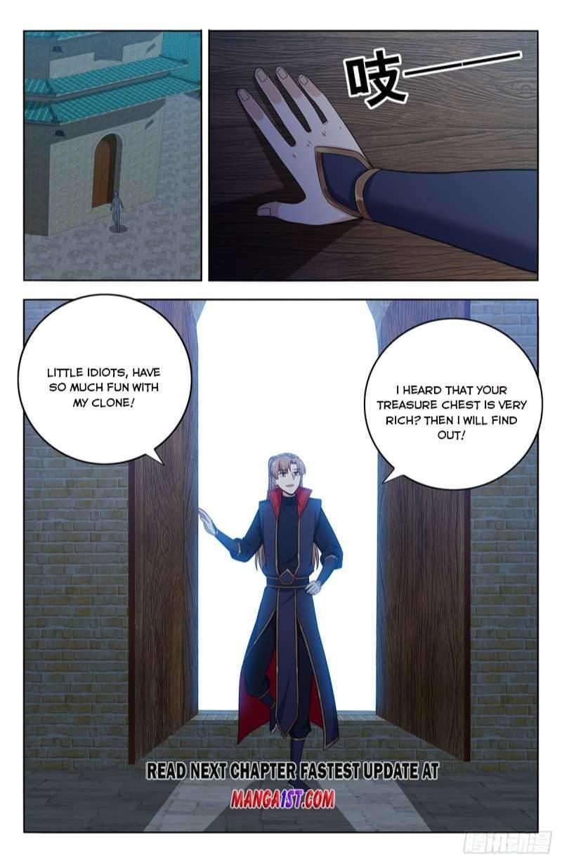 Strongest Anti M.e.t.a Chapter 390 page 14 - Mangakakalots.com