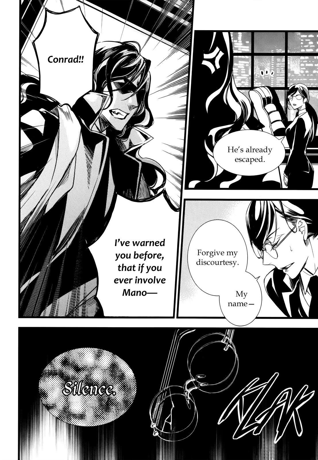 Vampire Library Chapter 37 page 37 - Mangakakalots.com