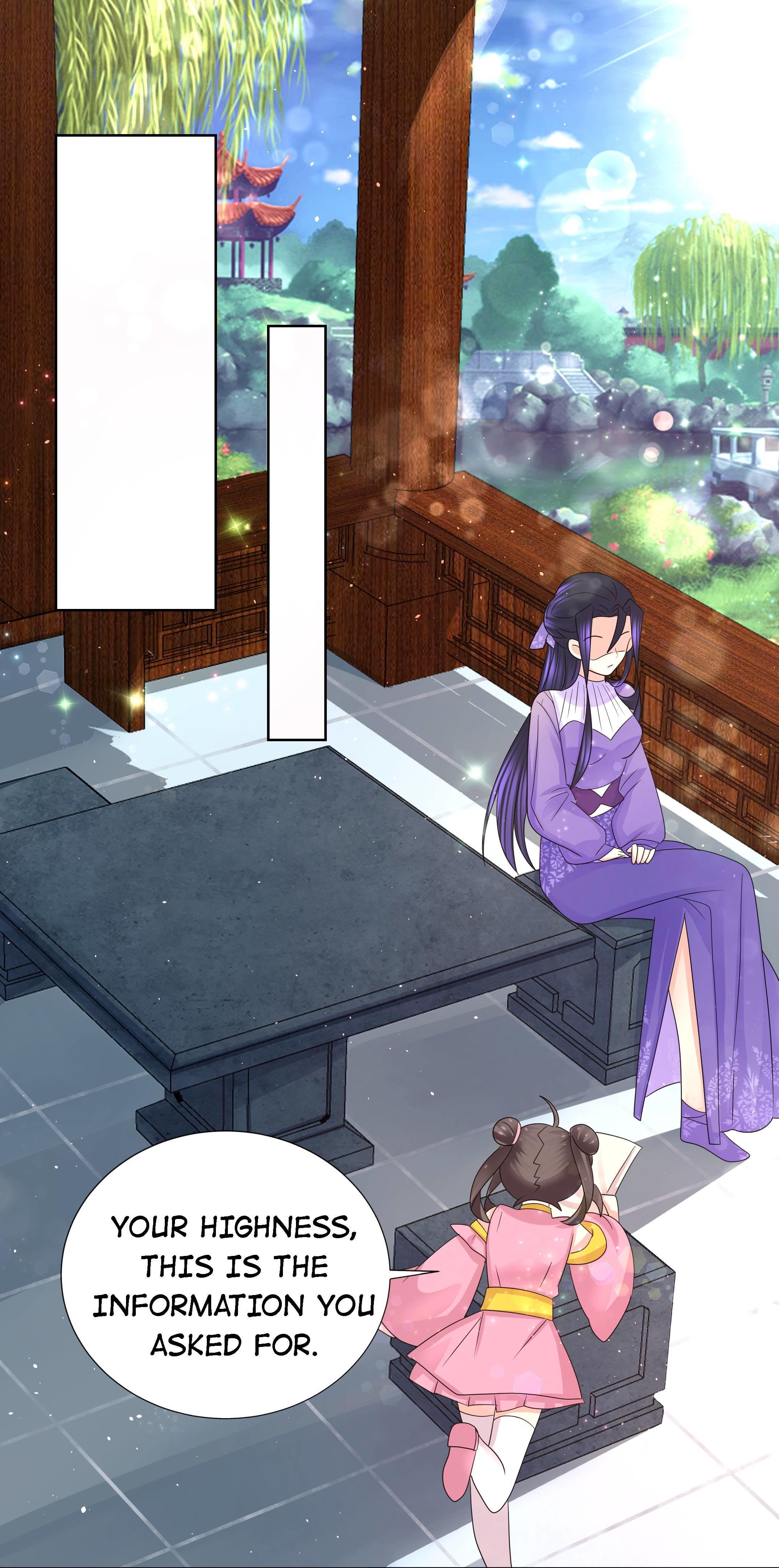 Can'T Get Along With Dear Princess Chapter 36 page 24 - Mangakakalots.com