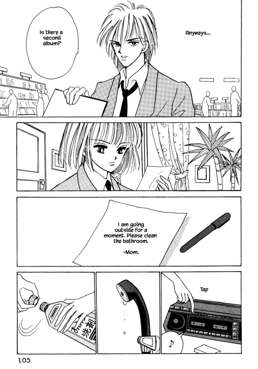Shi To Kanojo To Boku Chapter 4 page 20 - Mangakakalots.com