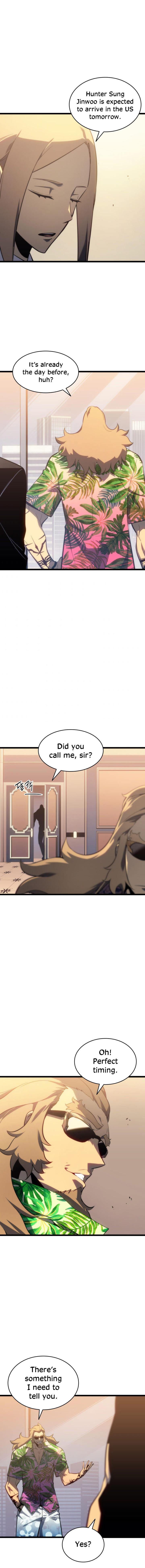 Solo Leveling Vol.2 Chapter 141 page 11 - Mangakakalots.com