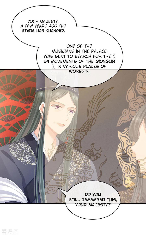 Empress's Harem Chapter 64 page 19 - Mangakakalots.com