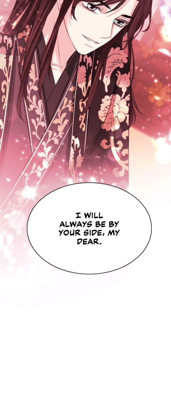 An Inescapable Love Chapter 49 page 29 - Mangakakalots.com