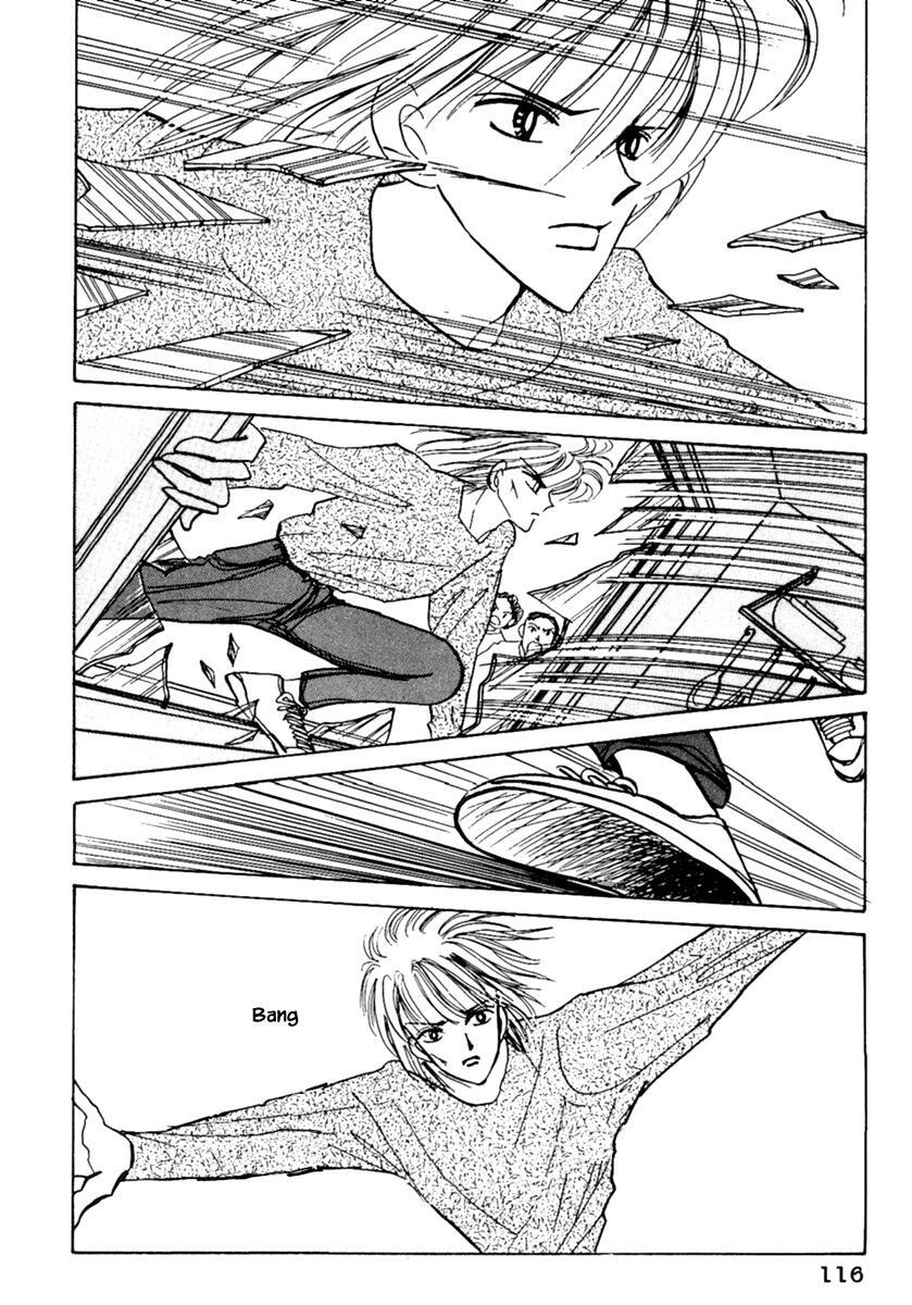 Shi To Kanojo To Boku Chapter 4 page 31 - Mangakakalots.com