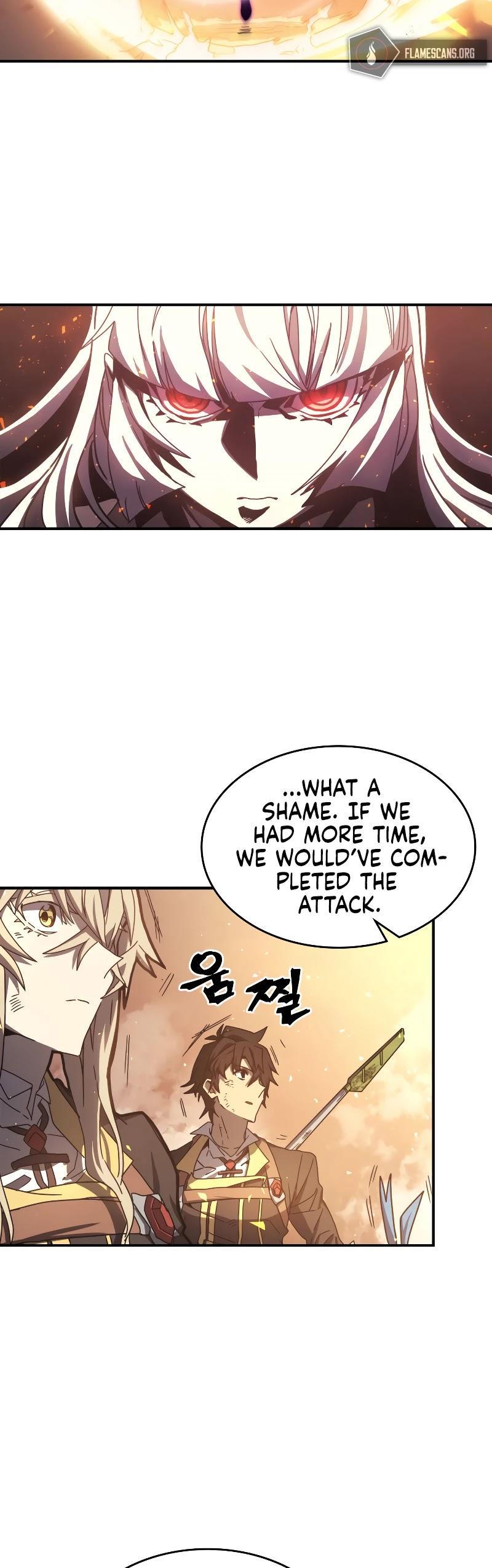 A Returner's Magic Should Be Special Chapter 166 page 28 - Mangakakalots.com