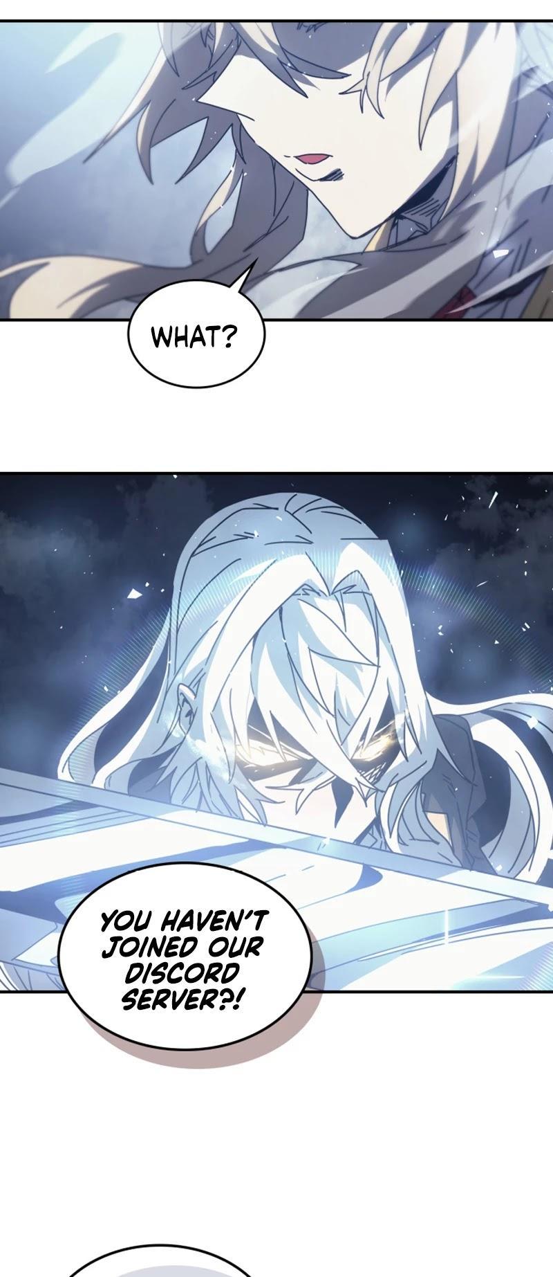 A Returner's Magic Should Be Special Chapter 166 page 36 - Mangakakalots.com