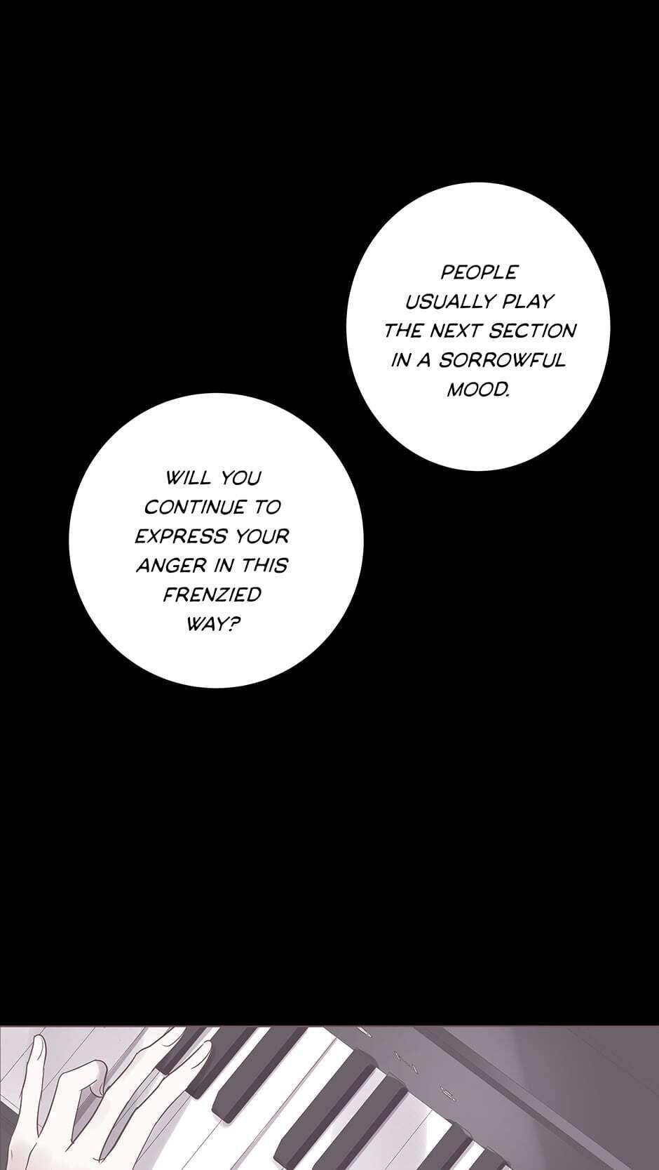 Anaerobic Love: Deep Sea Prisoner Chapter 73 page 26 - Mangakakalots.com
