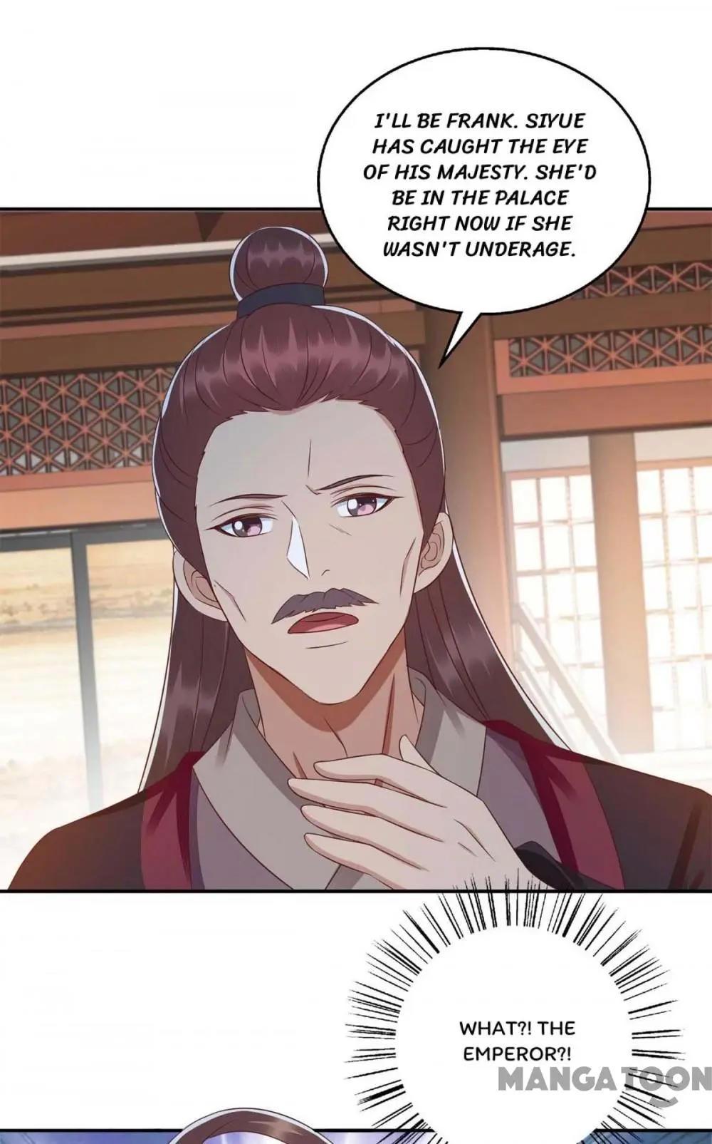First Miss Reborn Chapter 217 page 41 - Mangakakalots.com