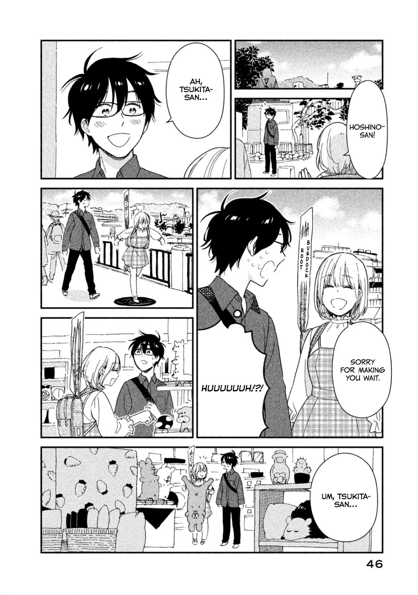 Rental Girlfriend Tsukita-San Chapter 11: 11Th Date page 16 - Mangakakalots.com