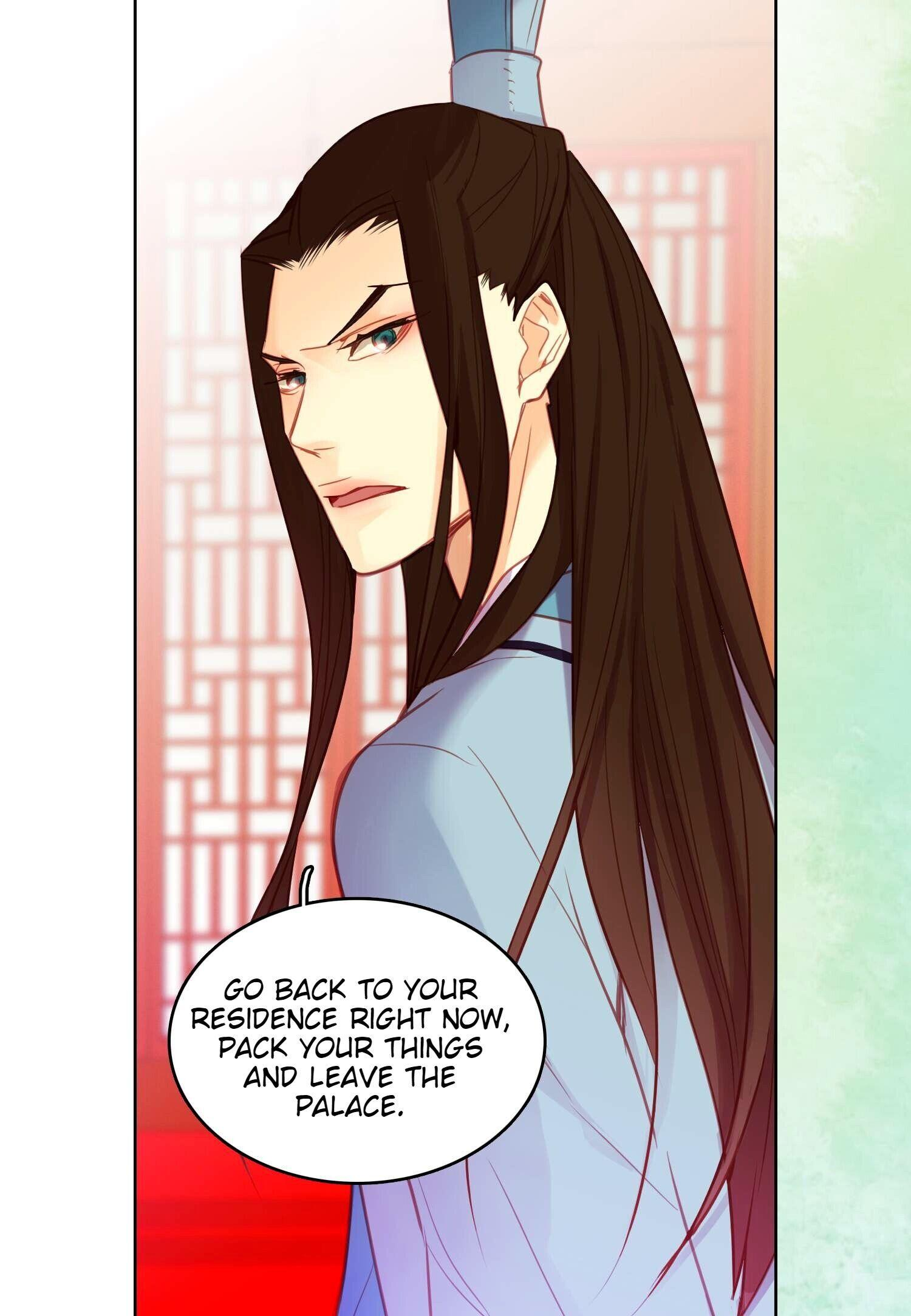 The Wicked Queen Chapter 57 page 21 - Mangakakalots.com