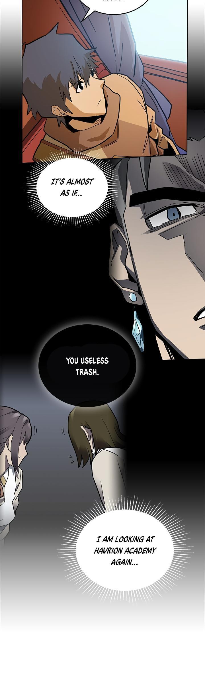 A Returner's Magic Should Be Special Chapter 54 page 21 - Mangakakalots.com