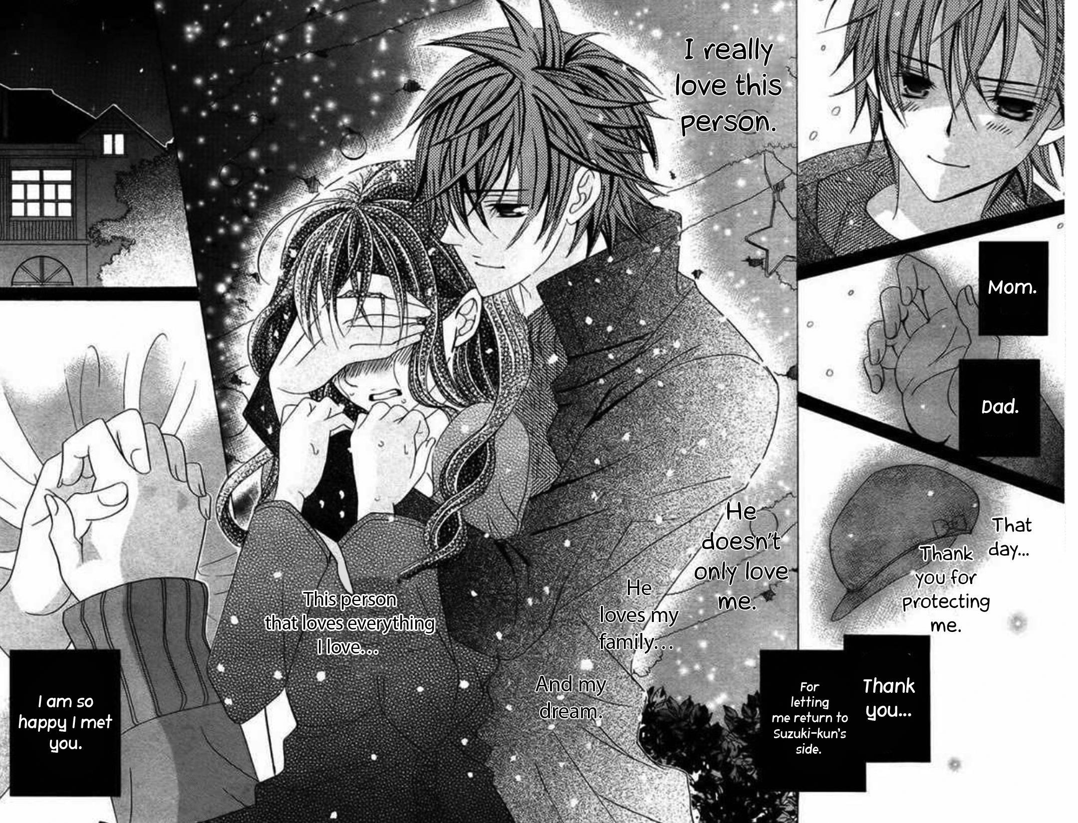 Suki Desu Suzuki-Kun!! Chapter 71 page 24 - Mangakakalots.com