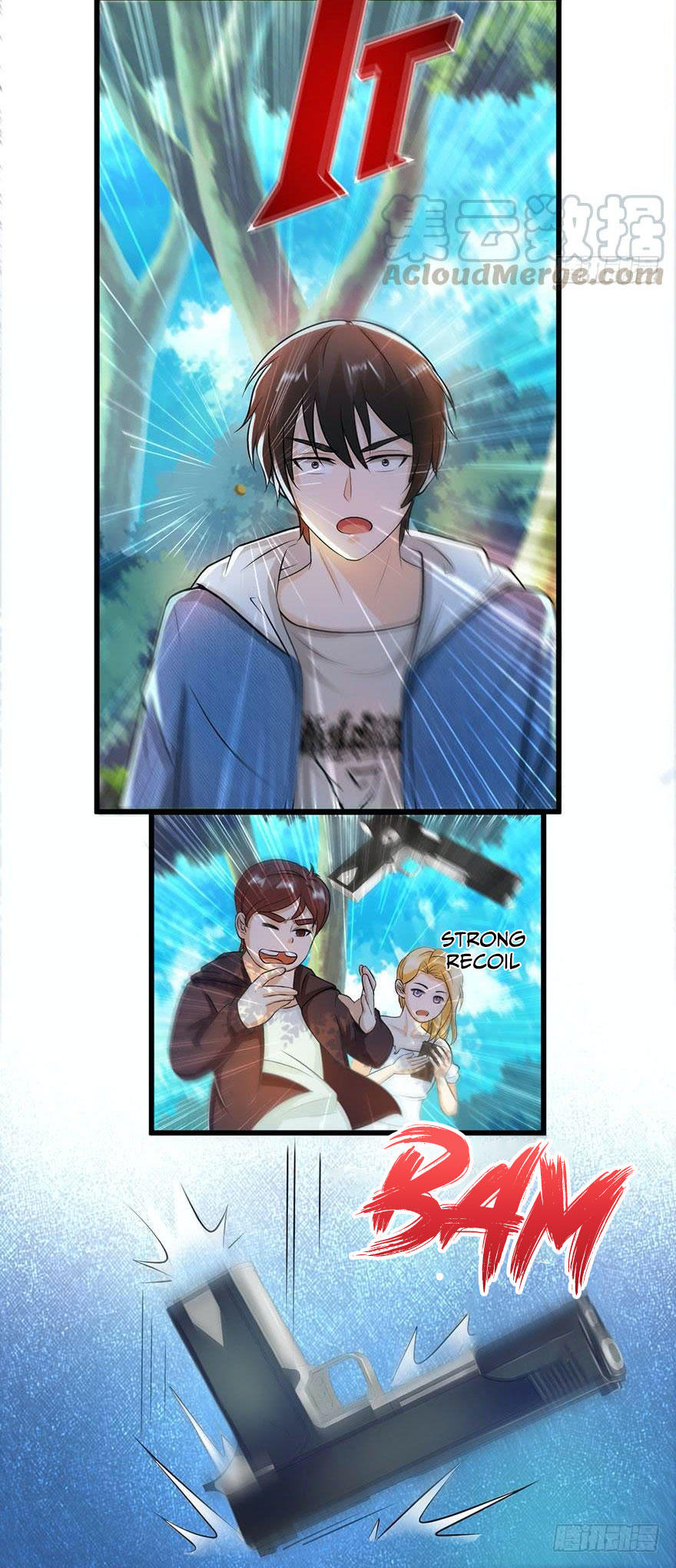 Miss Sister, Don'T Mess With Me Chapter 52 page 4 - Mangakakalots.com