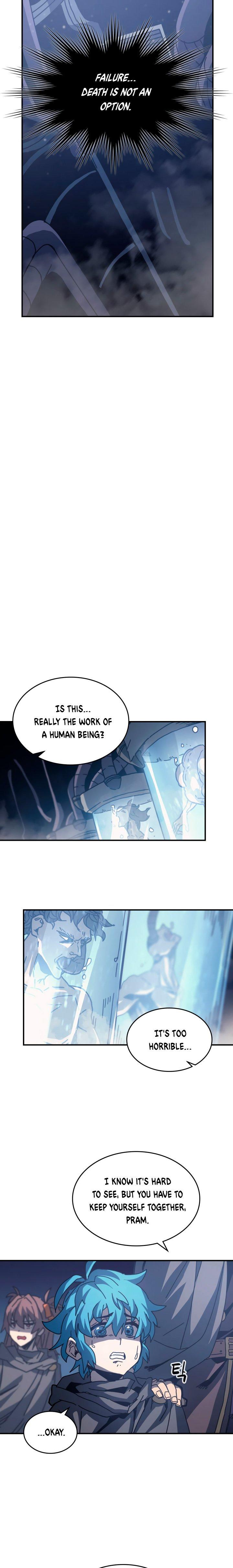 A Returner's Magic Should Be Special Chapter 135 page 17 - Mangakakalots.com