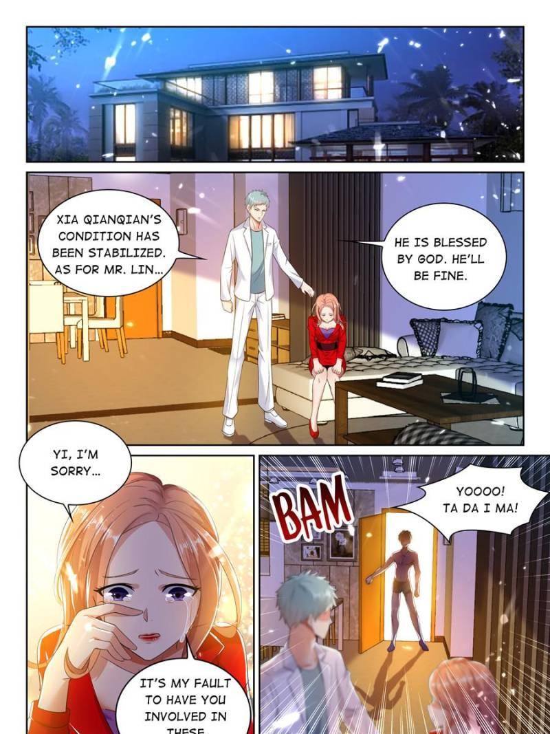 Super Shared Boyfriend System Chapter 45 page 1 - Mangakakalots.com