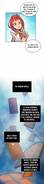 A Returner's Magic Should Be Special Chapter 2 page 30 - Mangakakalots.com