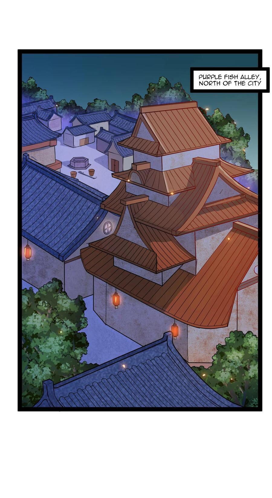 Ta Sui Xian He Chapter 21 page 10 - Mangakakalots.com
