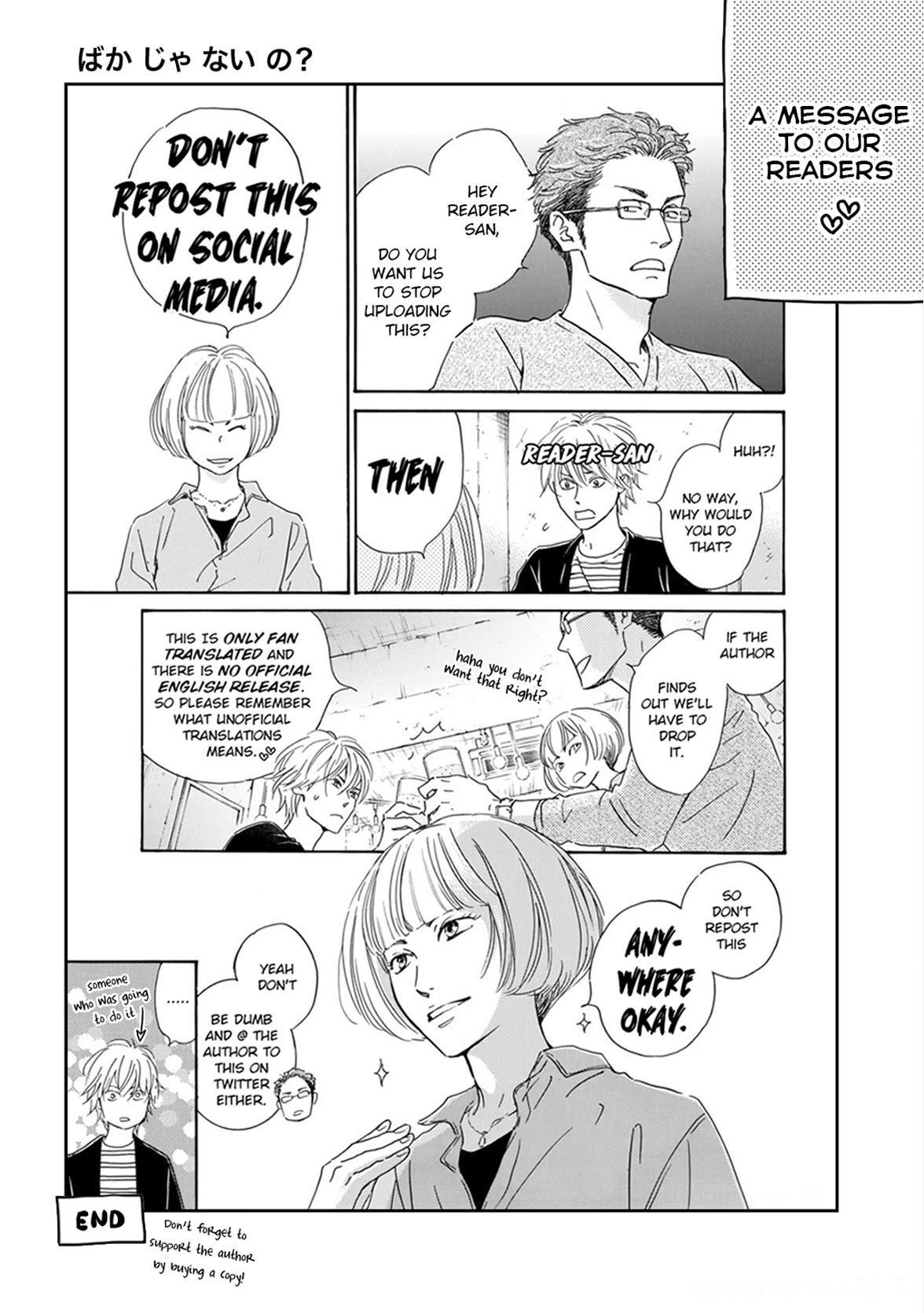 Anti-Romance Chapter 5 page 33 - Mangakakalots.com
