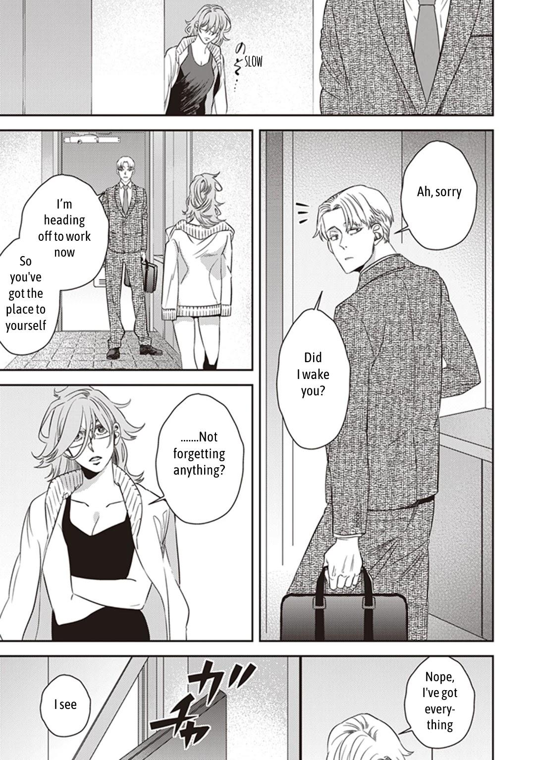 Midnight Occult Civil Servants Chapter 42: The Water God's Son-In-Law (Part 1) page 7 - Mangakakalots.com