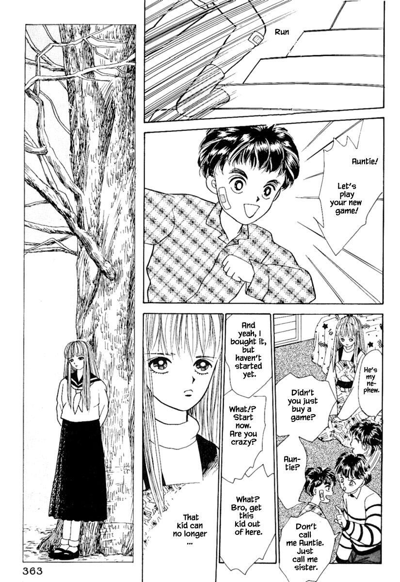 Shi To Kanojo To Boku Chapter 9.2 page 8 - Mangakakalots.com