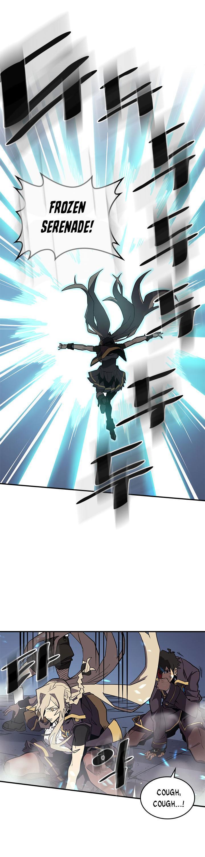 A Returner's Magic Should Be Special Chapter 91 page 13 - Mangakakalots.com