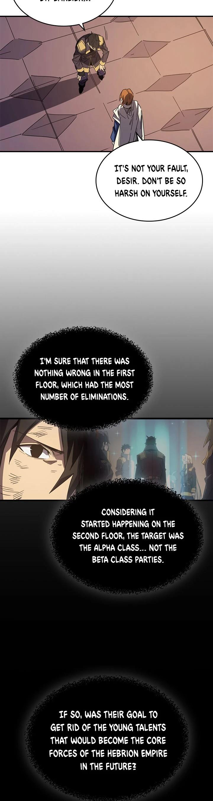 A Returner's Magic Should Be Special Chapter 115 page 4 - Mangakakalots.com