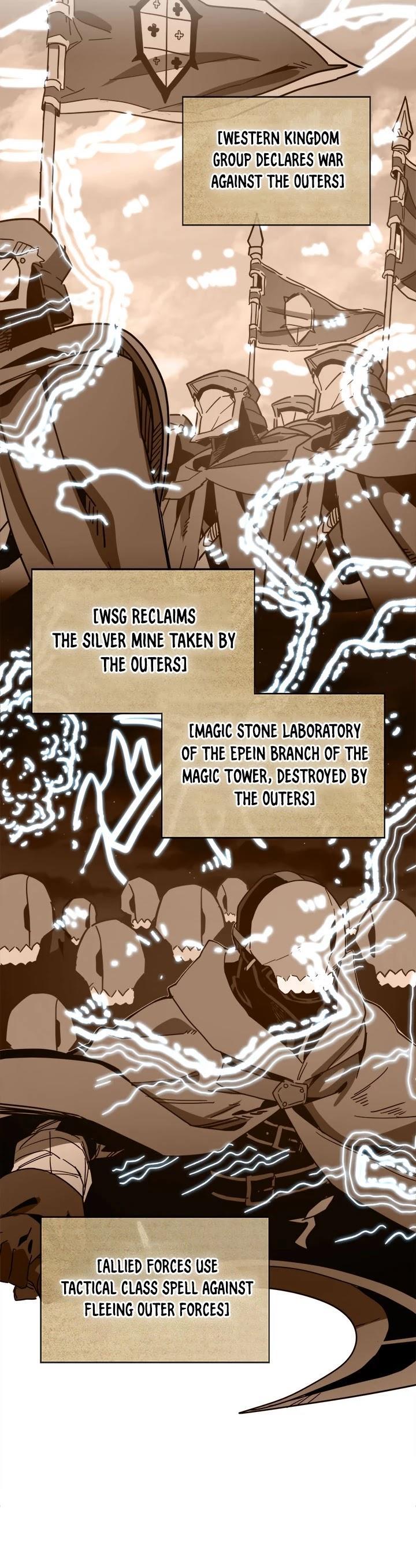 A Returner's Magic Should Be Special Chapter 117 page 7 - Mangakakalots.com