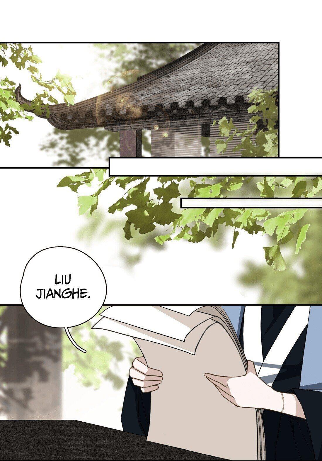I Accidentally Saved The Jianghu'S Enemy Chapter 2 page 21 - Mangakakalots.com