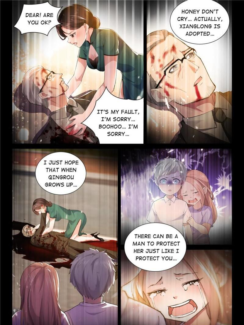 Super Shared Boyfriend System Chapter 42 page 9 - Mangakakalots.com
