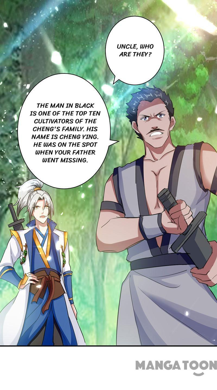 To Revenge, Divine Chapter 12 page 17 - Mangakakalots.com