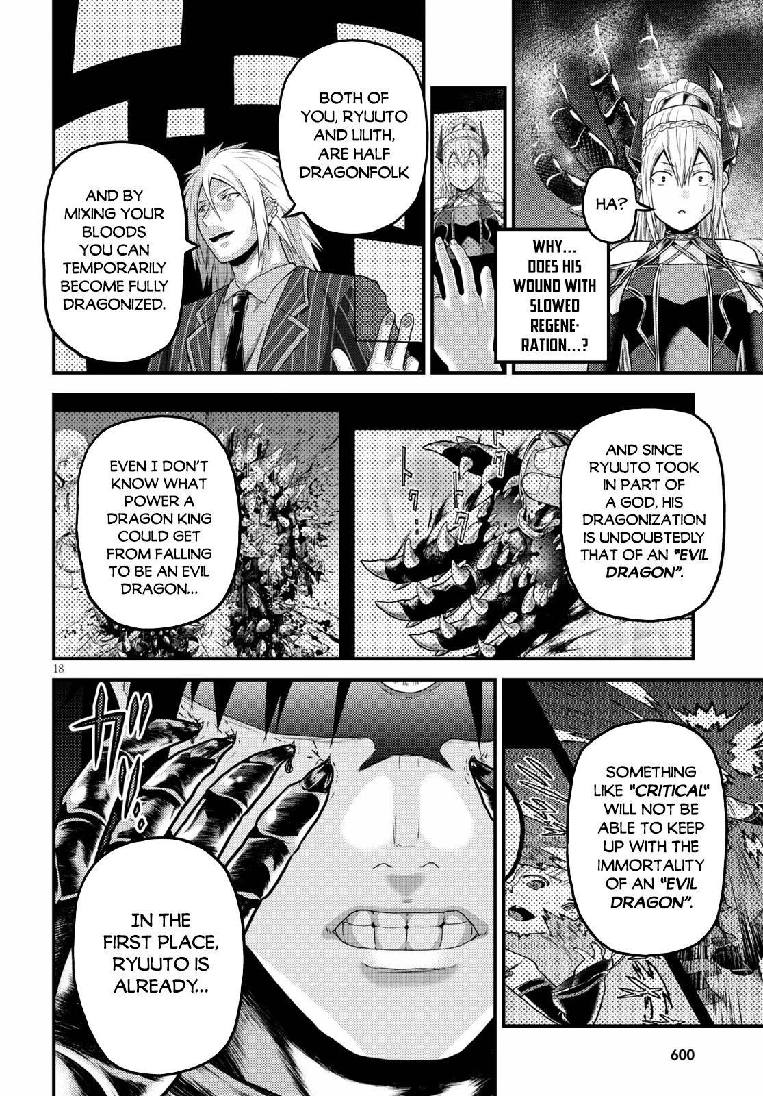 Murabito Desu Ga Nani Ka? Chapter 45 page 19 - Mangakakalots.com