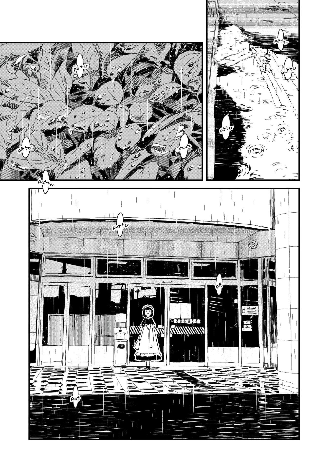 Maid-San Wa Taberu Dake Vol.2 Chapter 19 page 1 - Mangakakalots.com