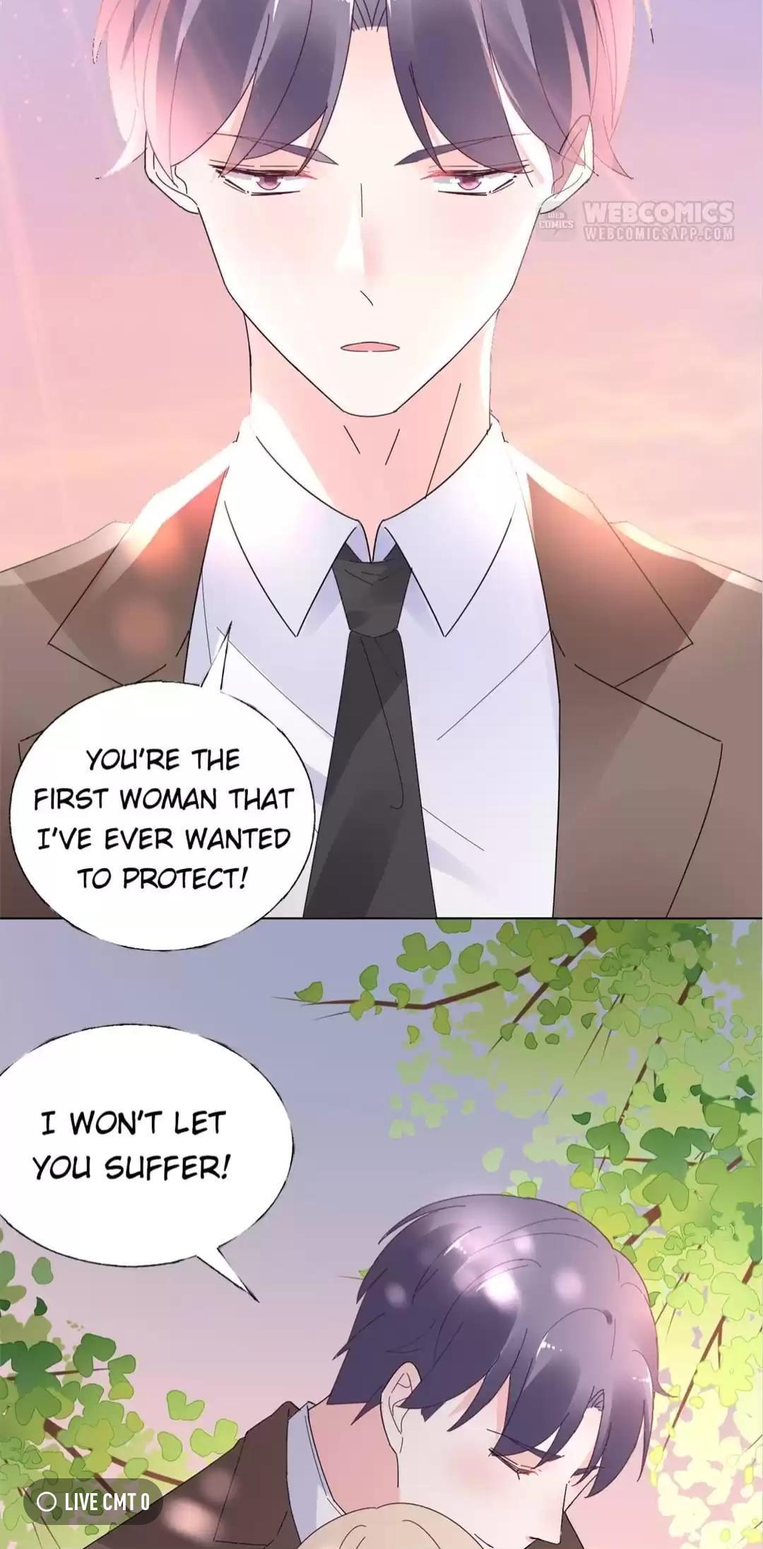 Be My Only Love Chapter 91 page 5 - Mangakakalots.com
