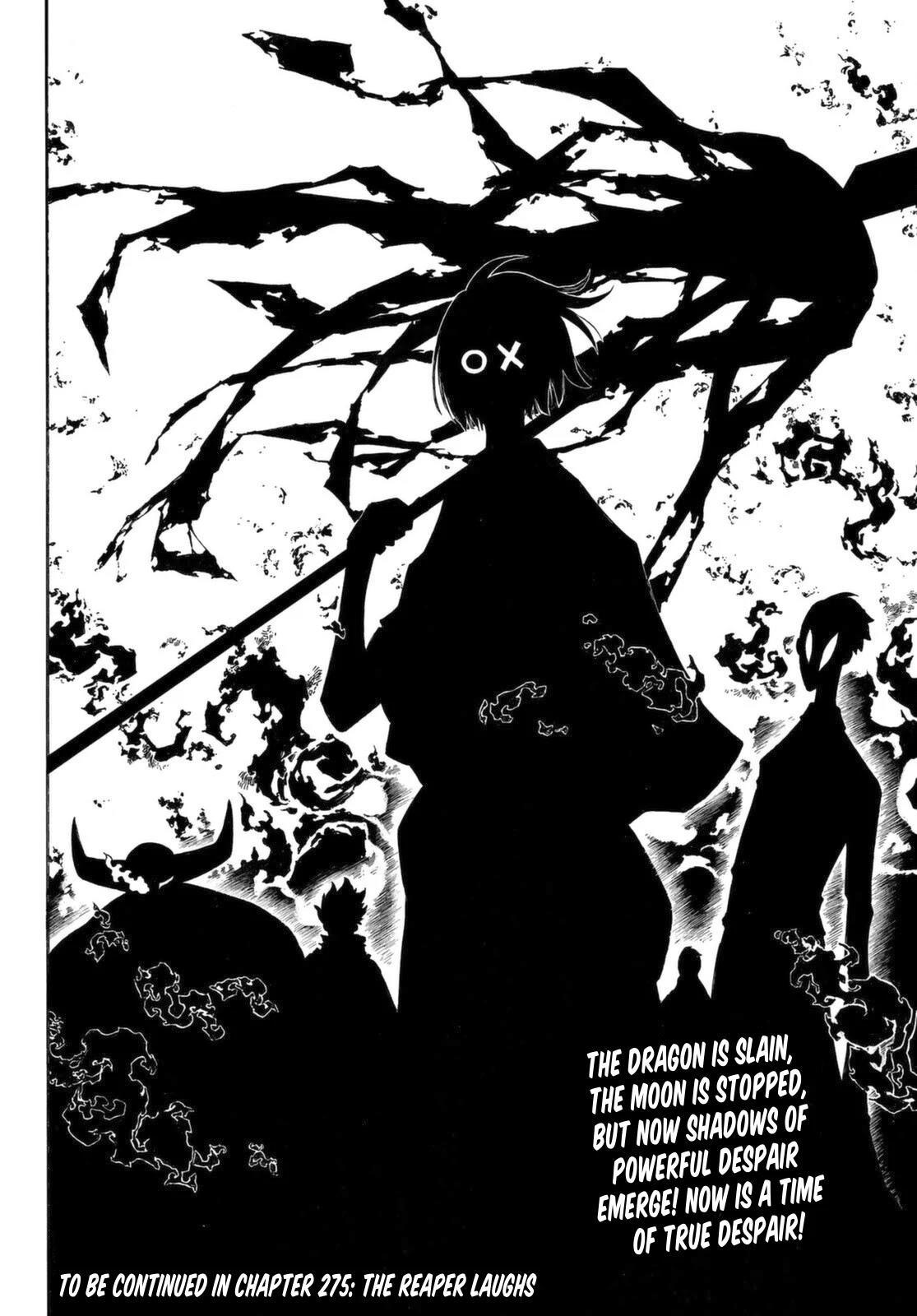 Enen No Shouboutai Chapter 274: The Saviour And The Guardian Angel page 21 - Mangakakalots.com