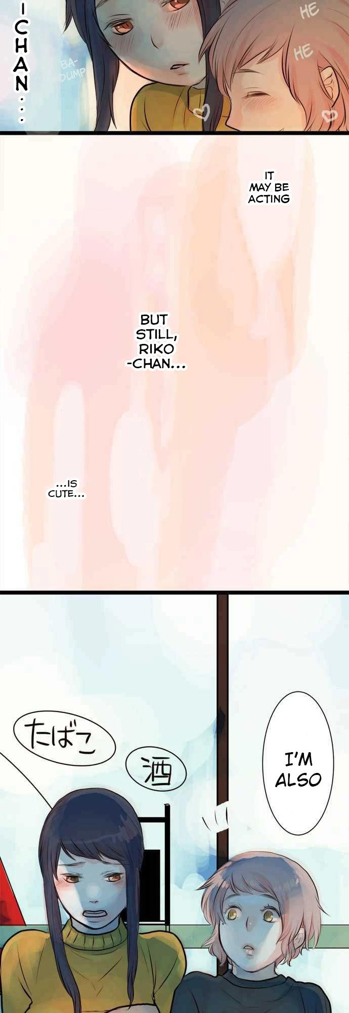 Suimitsutou Ha Shoujo Ni Kajirareru Chapter 5: Another Person...? page 15 - Mangakakalots.com