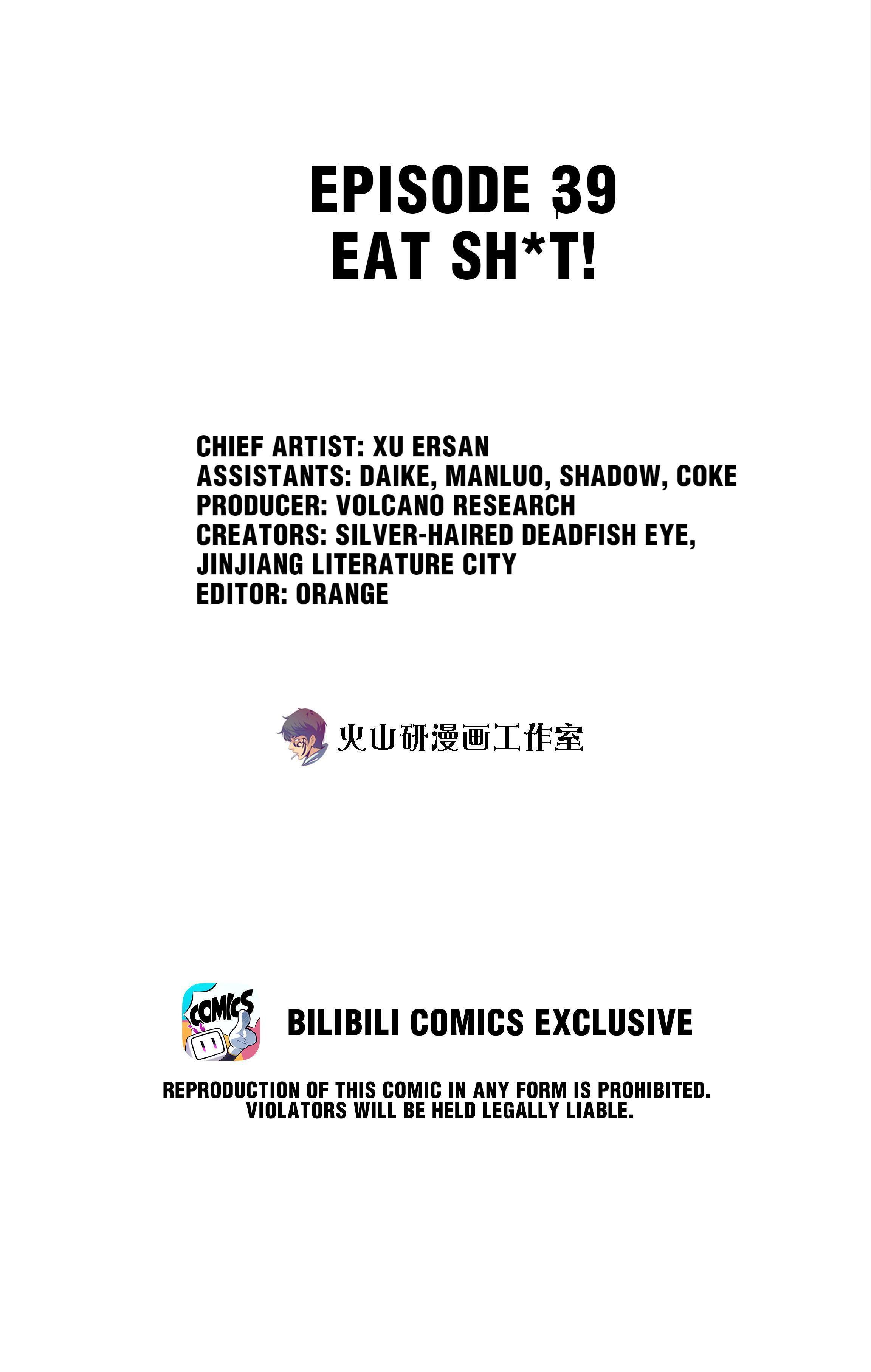 Scream Queen Chapter 39: Eat Sh*t! page 2 - Mangakakalots.com