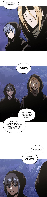 Other World Warrior Chapter 164: Season 4 Ch 52 page 11 - Mangakakalot