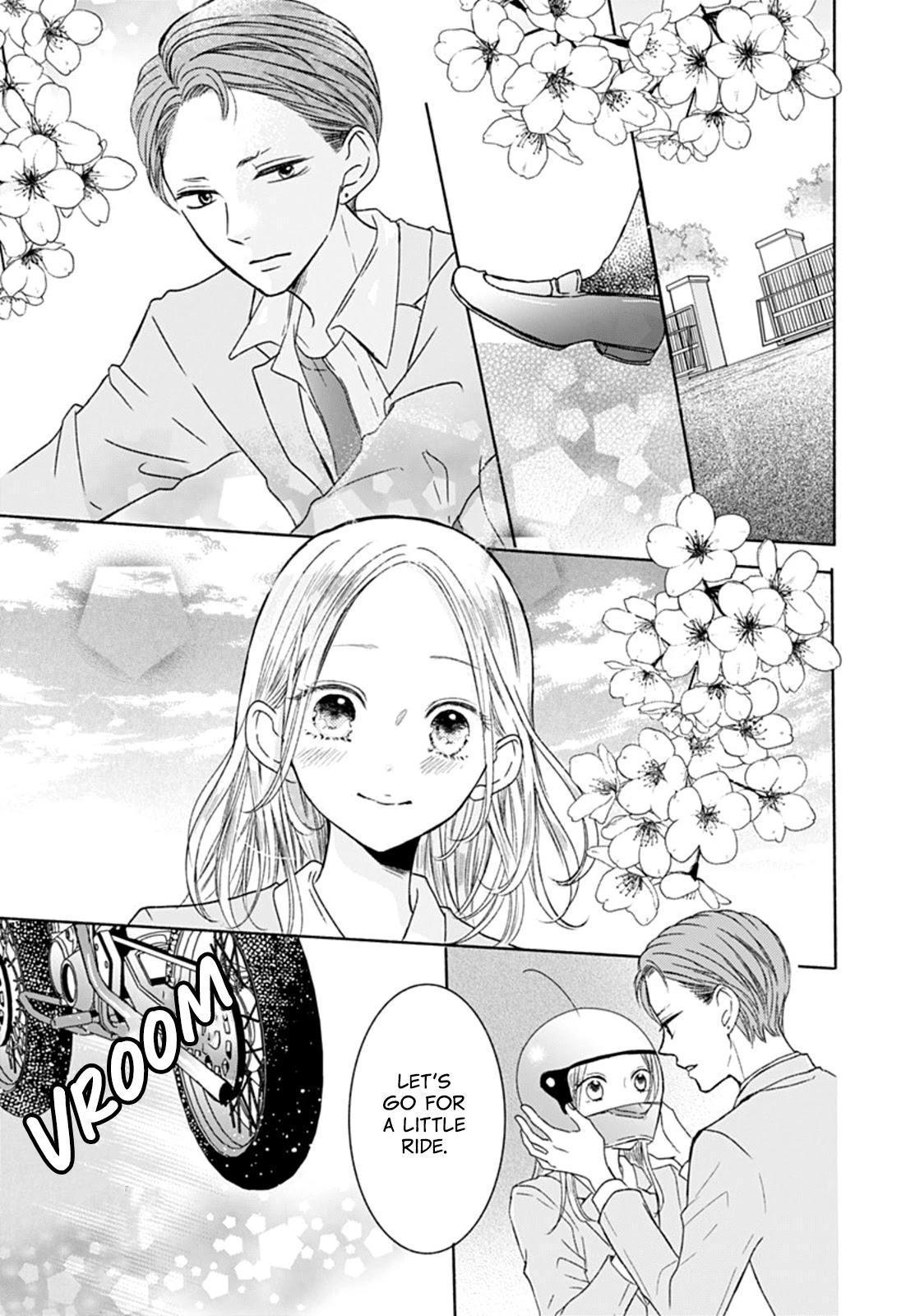 Saihate No Polaris Chapter 9: Final page 28 - Mangakakalots.com