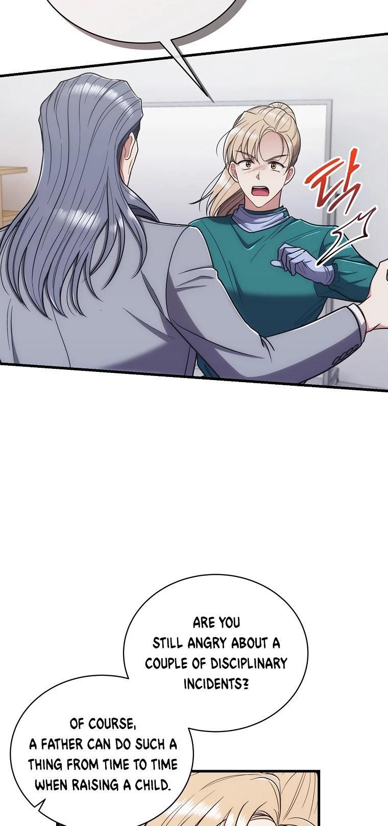 Medical Return Chapter 128 page 31 - Mangakakalot