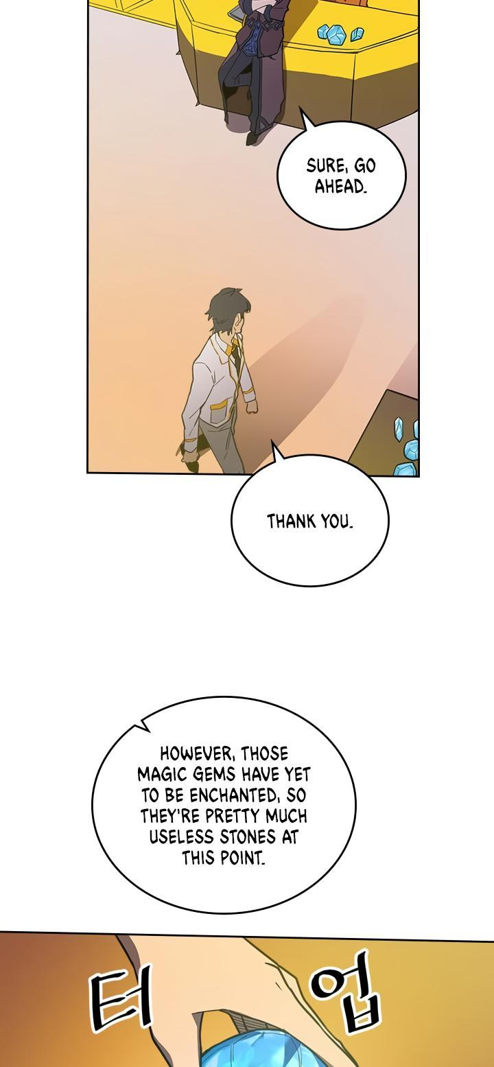A Returner's Magic Should Be Special Chapter 45 page 19 - Mangakakalots.com