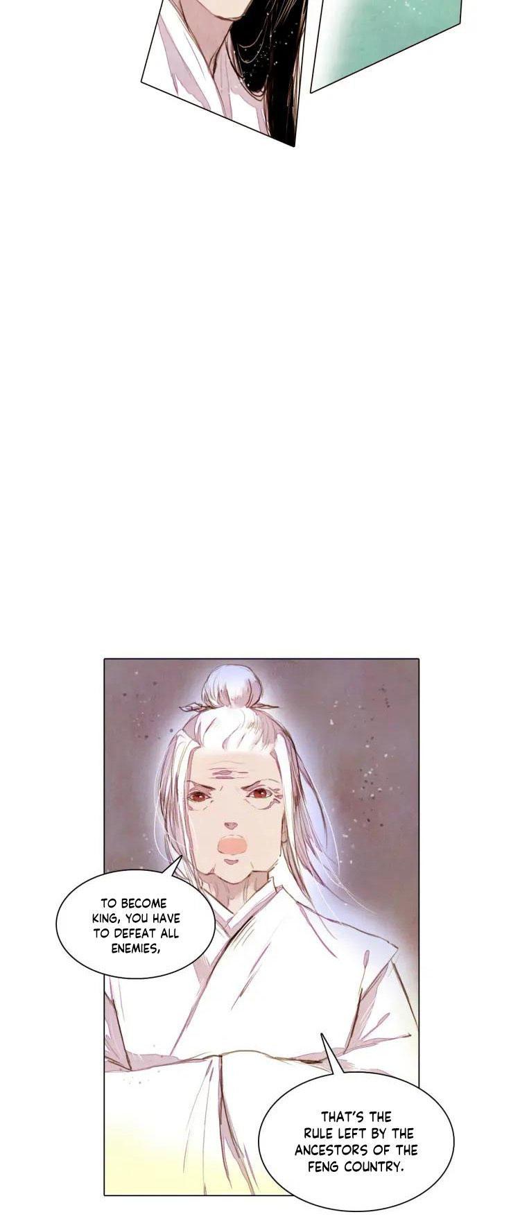Shan Yue Chapter 20 page 8 - Mangakakalots.com